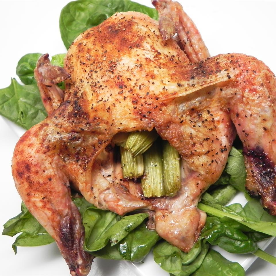 Abbey's Best Roast Chicken Abbey