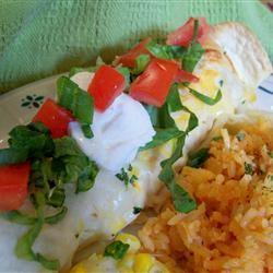 Whit's Chicken Enchiladas homeschooler3