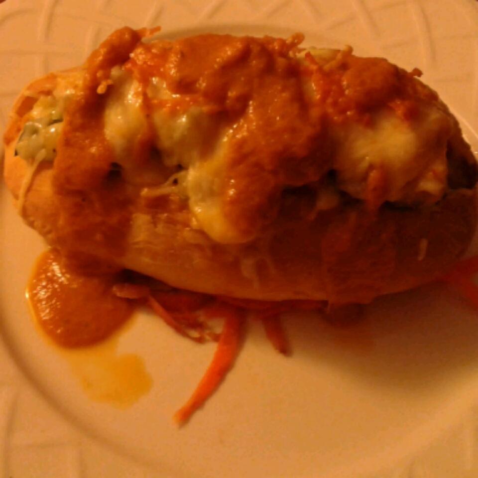 Fabulous Zucchini Grinders tim
