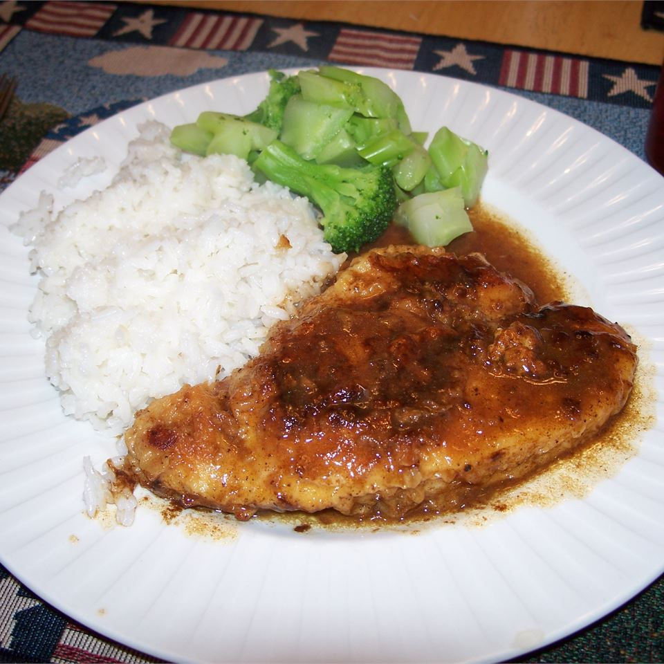 Chicken Piccata II
