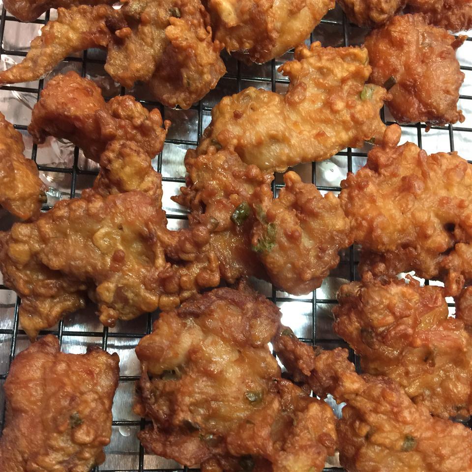 Mochiko Chicken Nancy Jones-Ailor