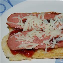 Monte Cristo Hotdog My4boys