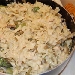 Noodles Michelle