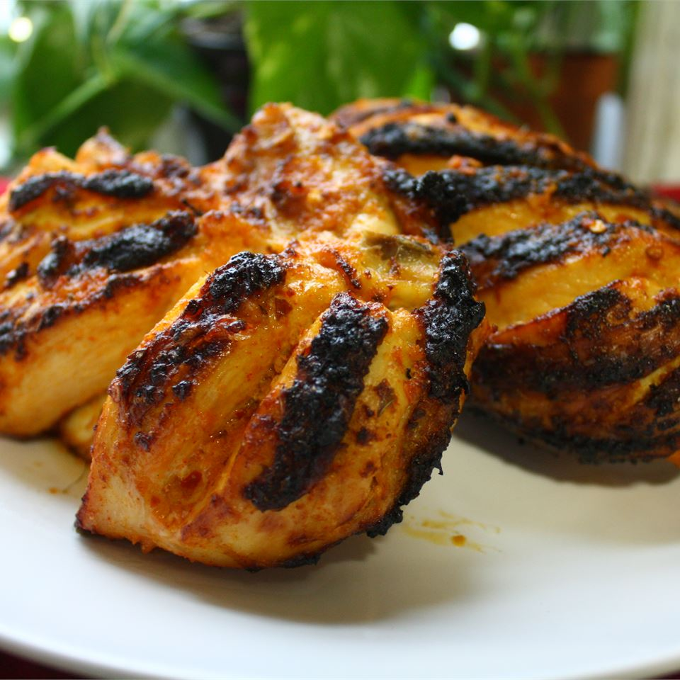 Peri Peri African Chicken Recipe