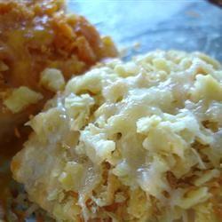 Easy Cheesy Chicken II Nicole