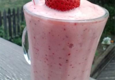 Nobody's Strawberry Watermelon Shakedown