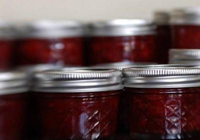 Strawberry Orange Creamsicle Jam