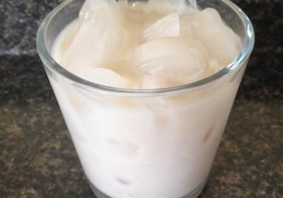 Rachel's Coconut Horchata