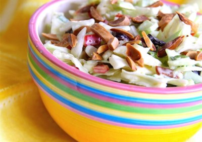 Mikes' Coleslaw