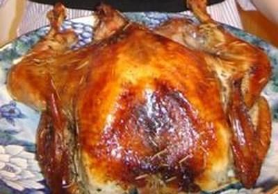 Herb Turkey Rub