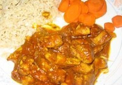 Bunjal Chicken