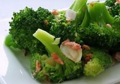 Broccoli Salad IV
