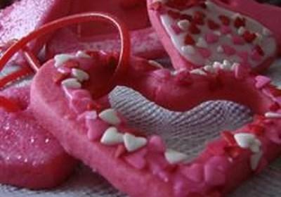 Valentine Heart Necklaces