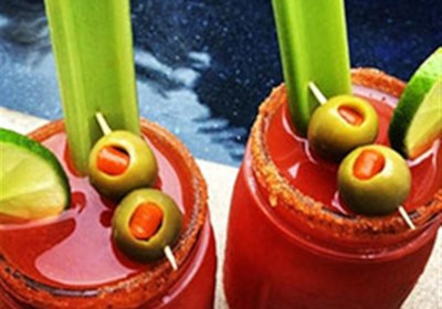 Clamato® Bloody Caesar