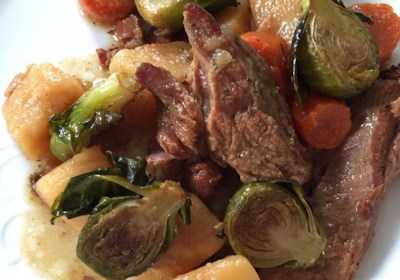 Chef John's Irish Pork Stew