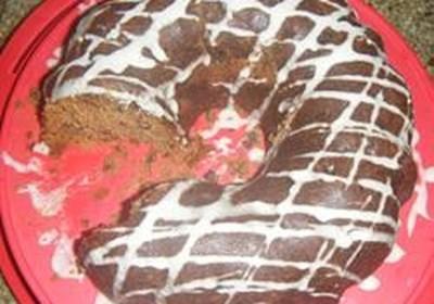 Gail's Raisin Cake