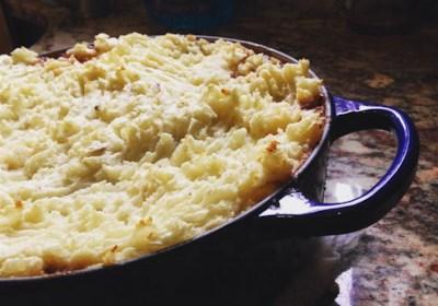 Sophie's Shepherds Pie