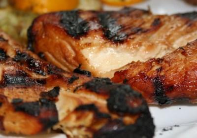 Kevin's Teriyaki Chicken