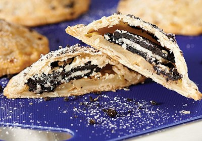 OREO & Apple Hand Pies