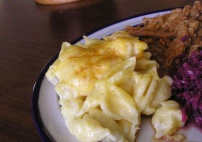 Macaroni and Cheese V
