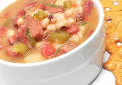 Country Kitchen Calico Bean Soup