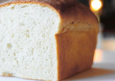 Traditional White Bread
