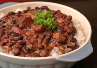 Feijoada (Brazilian Black Bean Stew)