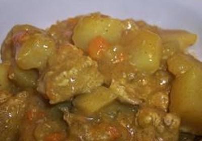 Chicken Curry II
