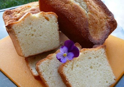Mama Gunn's Pound Cake