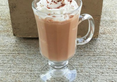 Nutella® Coffee Shake