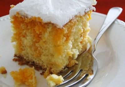 Poke Cake I