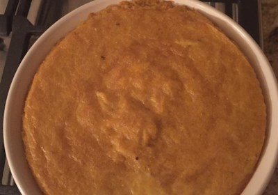 Baked Cheese Grits by Holland House®