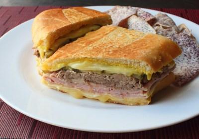 Chef John's Cuban Sandwich
