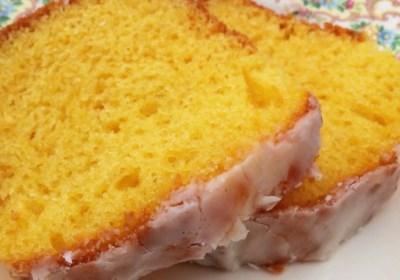 Velda's Lemon Loaf