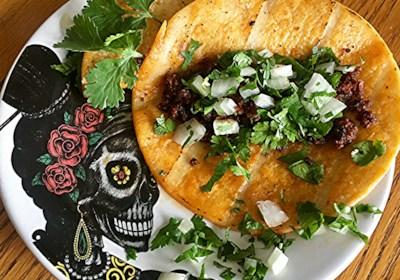 Easy Chorizo Street Tacos