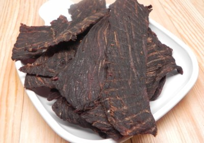 Matt's Jerky Recipe