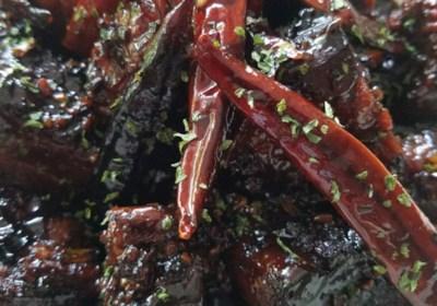 Chef John's Caramel Pork Belly