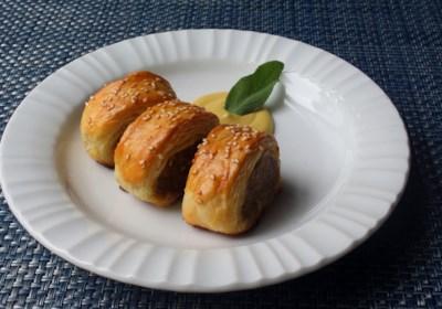 Chef John's Sausage Rolls