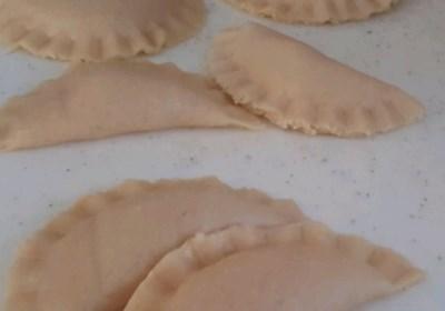 Empanadas I
