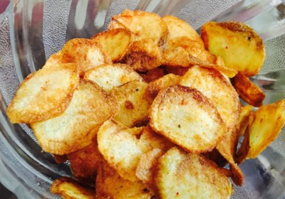 Homestyle Potato Chips