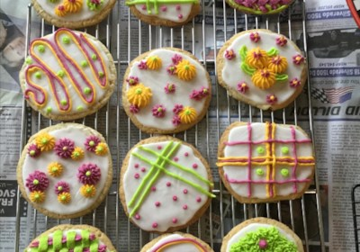 Perfect and Delicious Royal Icing
