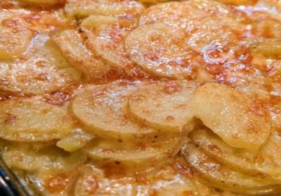Best Instant Pot® Scalloped Potatoes