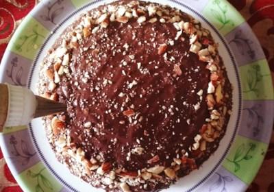 Chocolate Butter Cream II