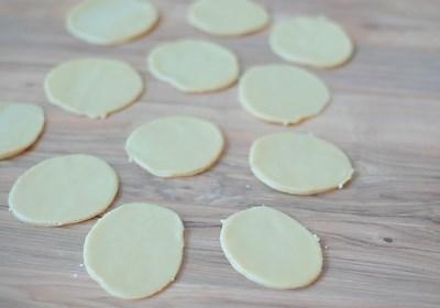 Authentic Empanada Pastry Dough