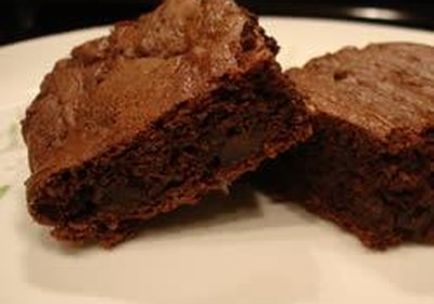 Triple Fudge Brownies