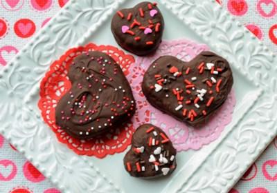 Ultimate Valentine's Day Chocolate Truffle