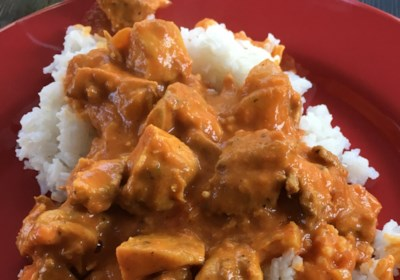 Chef John's Chicken Tikka Masala