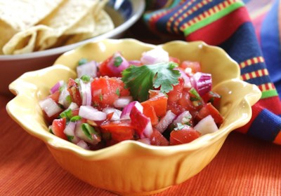 Chef Scott's Pico de Gallo