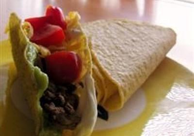 American Turkey Tacos