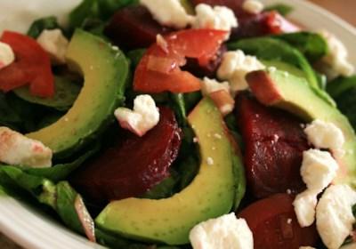 My Favorite Beet Salad